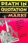 Death in Quotation Marks: Cultural Myths of the Modern Poet