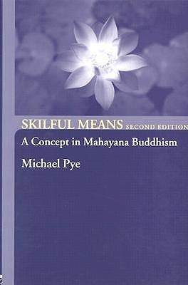 Pye Skilful Means cover art