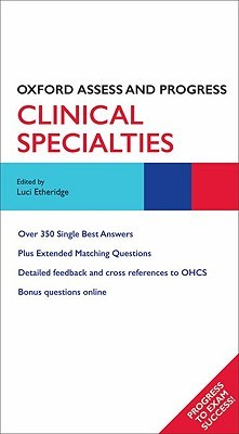 Clinical Specialties