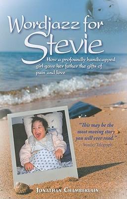 Wordjazz for Stevie by Jonathan Chamberlain