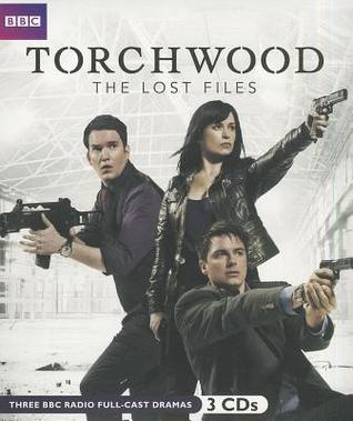 Torchwood: The Lost Files