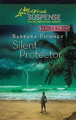 Silent Protector (Love Inspired Suspense 210) EPUB