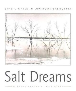 Salt Dreams by William deBuys
