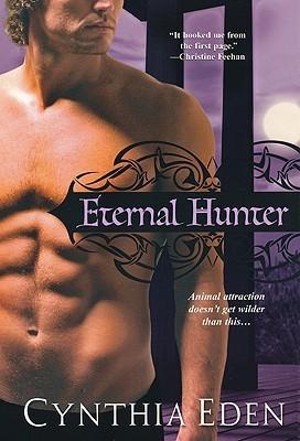 Eternal Hunter (Night Watch, #1)