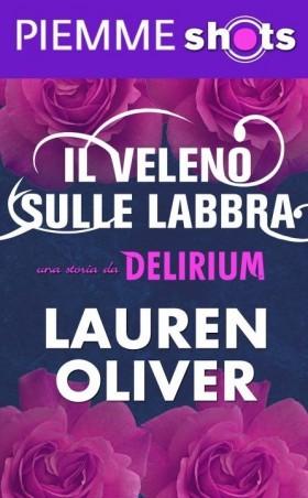 Hana Delirium 1 5 By Lauren Oliver