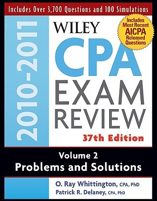 Wiley cpa examination review problems and solutions wiley cpa wiley cpa examination review problems and solutions wiley cpa examination review vol 2 problems and solutions by patrick r delaney fandeluxe Gallery