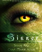 Sinner (A Dragon Legacy, #1)