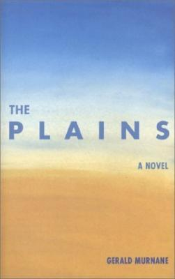 The Plains by Gerald Murnane
