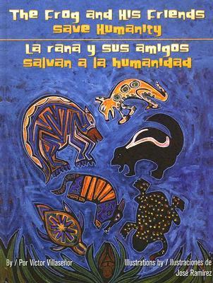 frog and his friends save humanity la rana y sus amigos salvan ala 380009