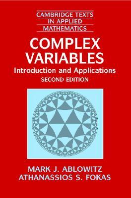 Complex Variables: Introduction and Applications