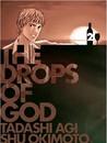 The Drops of God 2 (The Drops of God, #3-4)