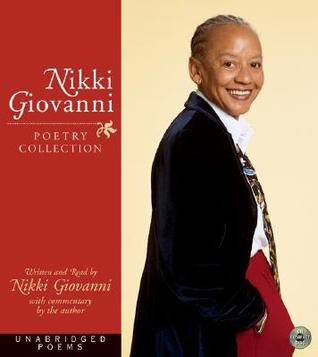 Nikki Giovanni Poetry Collection