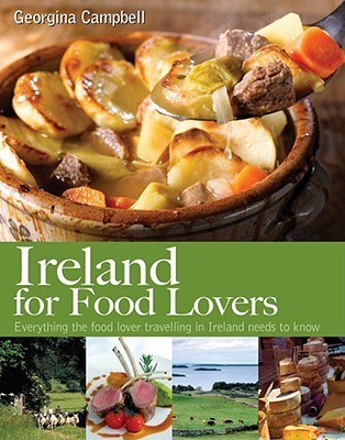 Ireland for food lovers by georgina campbell 14551849 forumfinder Choice Image