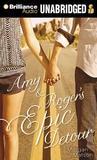 Amy  Roger's Epic Detour by Morgan Matson