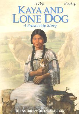 Kaya and Lone Dog: A Friendship Story