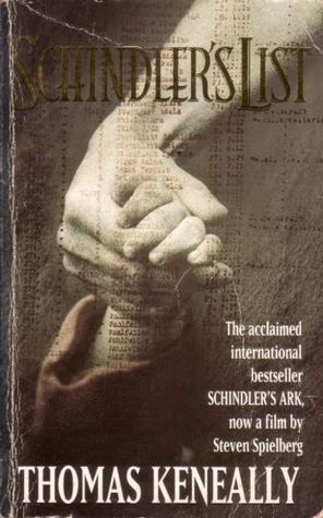 Schindler's List by Thomas Keneally