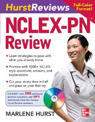 Hurst Reviews: NCLEX PN Review