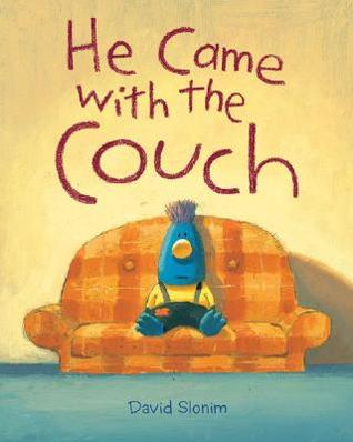 He Came with the Couch by David Slonim