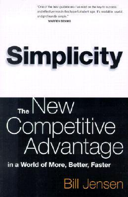 Simplicity by Bill Jensen