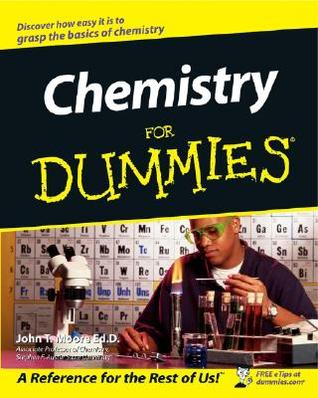 Chemistry For Dummies Ebook