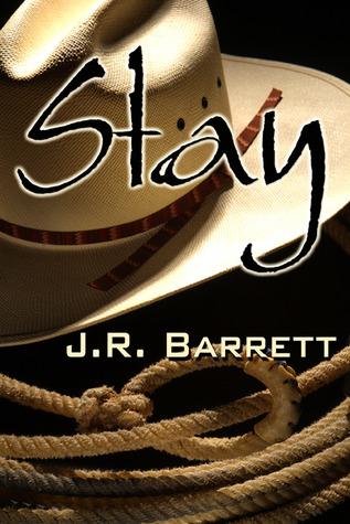 Stay by J.R. Barrett