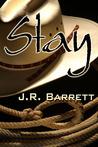 Stay (Soul, #3)