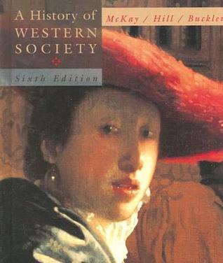 A History Of Western Society
