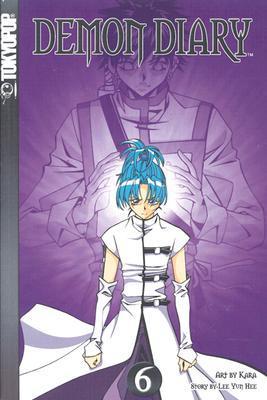 Demon Diary, Volume 06 by Kara