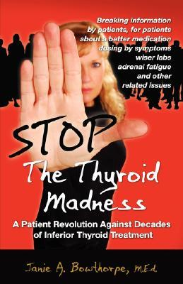 Thyroid ebook madness download stop the