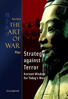 Sun Tzu The Art of War Plus Strategy Against Terror by Sun Tzu