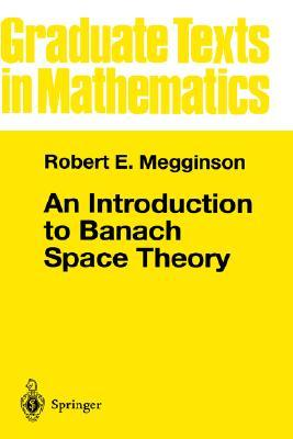 An Introduction to Banach Space Theory