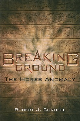 Breaking Ground: The Horeb Anomaly