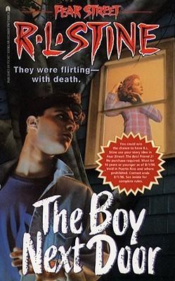 The Boy Next Door by R.L. Stine