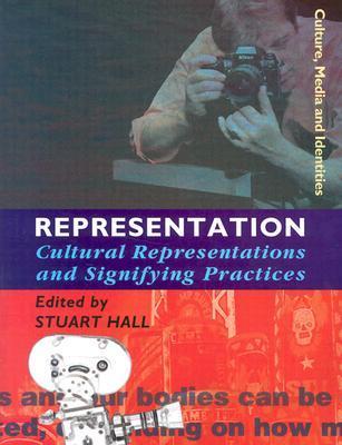 Representation by Stuart Hall