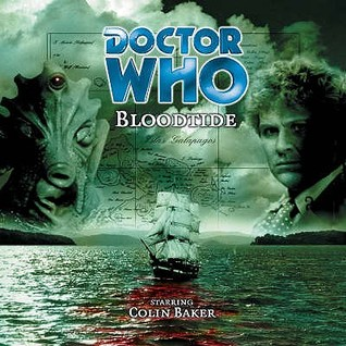 Doctor Who: Bloodtide