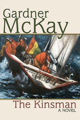 The Kinsman by Gardner McKay