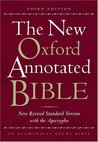 The New Oxford Annotated Bible, New Revised Standard Version with the Apocrypha (Third Edition)