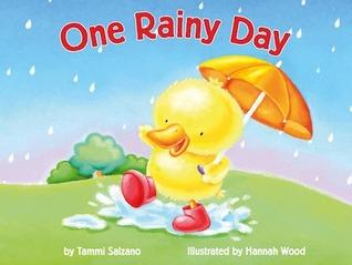 One Rainy Day by Tammi Salzano