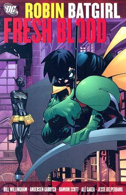 https://www.goodreads.com/book/show/707857.Robin_Batgirl