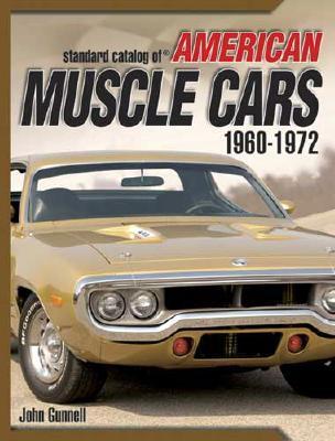 Standard Catalog of American Muscle Cars 1960-1972 EBooks pdf para descargar gratis