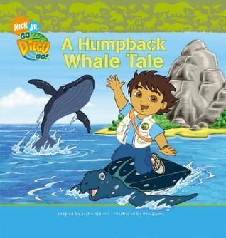 A Humpback Whale Tale