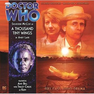 Doctor Who by Andy Lane