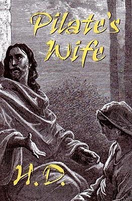 Pilate's Wife: Novel