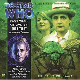 Doctor Who: Survival of the Fittest(Big Finish Doctor Who Audio Dramas 131)