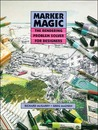 Marker Magic by Richard M. McGarry