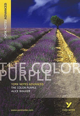 The Color Purple, Alice Walker: Notes by Neil McEwan