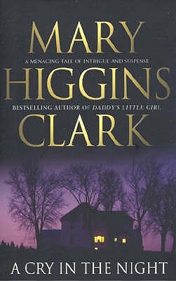 A cry in the night by mary higgins clark 43345 fandeluxe Image collections