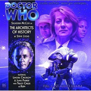Doctor Who: The Architects of History