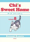 Chi's Sweet Home, Volume 8 by Kanata Konami