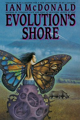 Evolution's Shore (Chaga #1)
